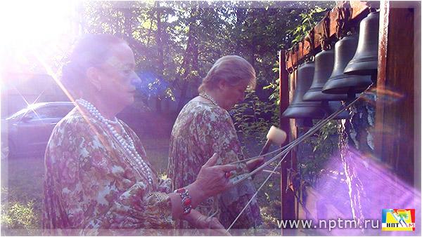 НПТМ освещает вечер памяти Владимира Высоцкого 2014